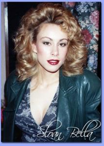 Gallery Sloan Bella Los Angeles Celebrity Psychic Medium