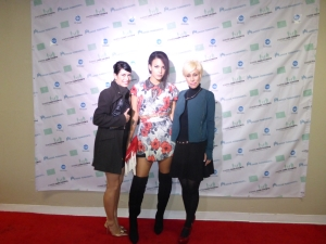 The Teen Project And Freehab 2014 Red Carpet